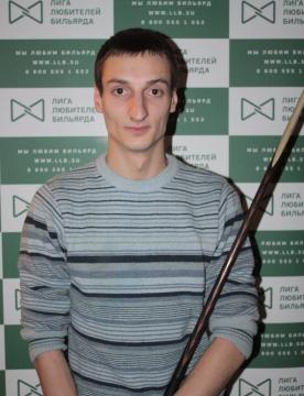 Крайников Ростислав - победитель группы В в чемпионате Днепра по свободной пирамиде 2018.